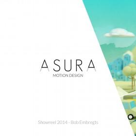 Asura - Showreel <span>2013 / 2014</span>