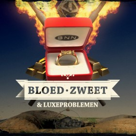 BNN<span>Blood, sweat & luxuries </br>(unofficial version)</span>