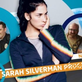 Comedy Central<span>Promo package</span>