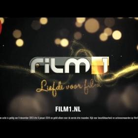 FILM1<span>Liefde voor de film</span>