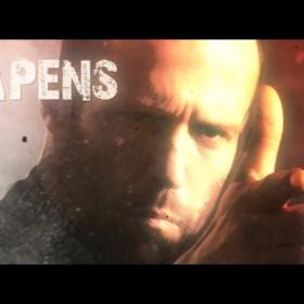 UPC<span>Jason Statham</span>