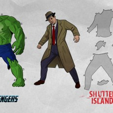 UPC Avengers promo