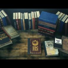 UPC Boekenweek