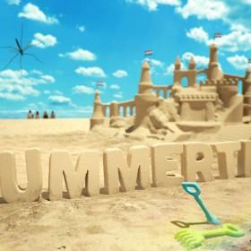 UPC<span>Summertime</span>