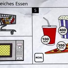 UPC<span>Movie Marathon Anleitung</span>