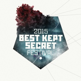 Best Kept Secret<span>2015</span>