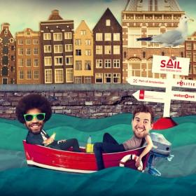 SAIL Amsterdam<span>2015</span>