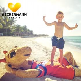 (SBS6) Neckermann<span>'Mede mogelijk gemaakt door'</span>