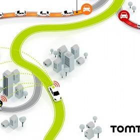 TomTom<span>Traffic</span>