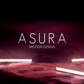 Asura - Showreel <span>2017</span>