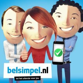 Belsimpel.nl<span></span>