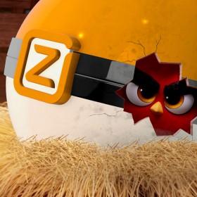 Ziggo<span>Family Time</span>