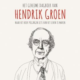 Hendrik Groen<span></span>