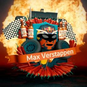 Ziggo<span>GP Mexico titles</span>